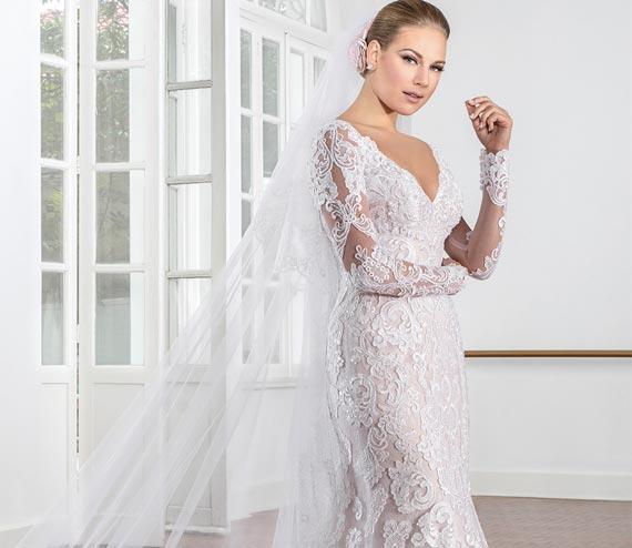 3e5d5c03e DÉBORA NOIVAS - Aluguel de vestido de Noiva, debutante, trajes à ...